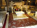 ISRAEL, Orasul Nazaret, Biserica Catolica Buna Vestire (5).JPG