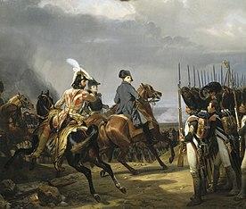 Slaget ved Jena, 14. oktober 1806