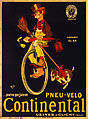 If only I had a Continental bicycle tire, advertising poster, ca. 1900.jpg