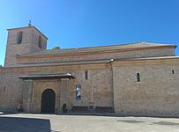 Iglesia de Nuestra Señora de la Asunción, Las Mesas 02.jpg