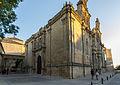 Iglesia de Santa María de los Reales Alcázares 02.jpg