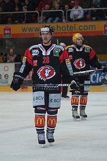 Igor Fedulov, Lausanne Hockey Club - HC Sierre, 20.01.2010.jpg