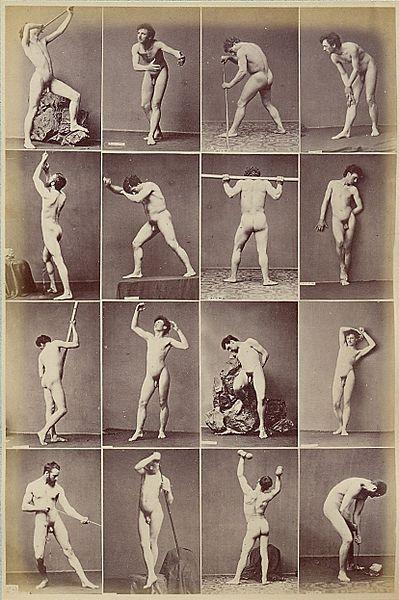 File:Igout, Louis Jean Baptiste (1837-1881) - Etudes de nu - ca. 1875.jpg