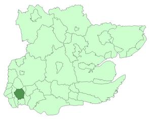 Municipal Borough of Ilford - Image: Ilford essex 1961