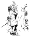 Illustration at page 6 of The Perverse Widow and The Widow, 1909.png