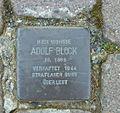 Adolf Block