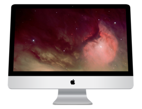 Image illustrative de l'article IMac Intel