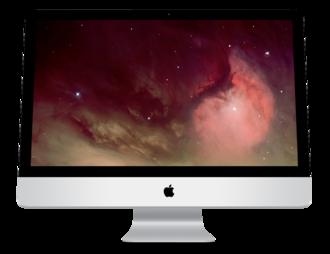 5K resolution - Image: Imac 16 9