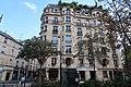 Immeuble, place Alphonse-Deville, Paris 6e.jpg