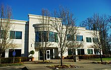 InFocus headquarters - Tigard, Oregon.JPG