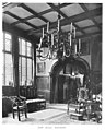 In English Homes Vol 1 Agecroft Hall Lancashire the hall window 31295001575223 0040.jpg