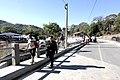 Inauguración de tramo final carretera Chalatenango-Aracto (24155932129).jpg