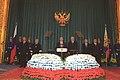 Inauguration of Vladimir Putin 7 May 2000-6.jpg