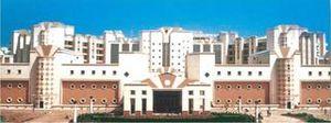 Apollo Hospital, Indraprastha - Image: Indraprastha Apollo Hospital