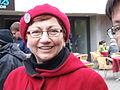 Inge Höger beim Ostermarsch Rhein-Ruhr.jpg