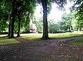 Ings Grove Park - Huddersfield Road - geograph.org.uk - 903930.jpg