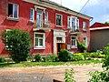 Inner yard, Pasvalys. July, 2015 - panoramio.jpg