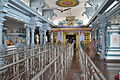 Inside Bhadrakali Temple, Warangal.JPG