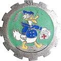 Insigne régimentaire de la 531e compagnie sanitaire de transport.jpg