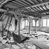 interieur voorkamer 1e verdieping - delft - 20050611 - rce