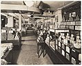 Interior of Rhodes Brothers Ten Cent Store showing canned goods, Seattle, ca 1920 (MOHAI 7390).jpg