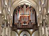 Interior of Saint Paul Cathedral - Pittsburgh 02.jpg