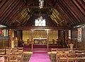 Interior of St James's Church, Otley Road, Baildon - geograph.org.uk - 401165.jpg