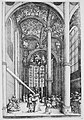 Interior of the Church of Saint Katherine's with the Parable of the Mote and the Beam MET MM53299.jpg