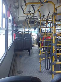 En el bus una de frente - 2 part 10