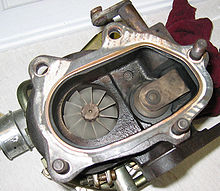 Wastegate - Wikipedia