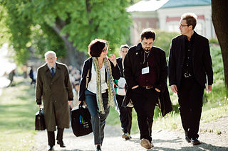 International Association for Philosophy and Literature
