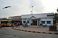 International Bus Terminus - Karunamoyee - Sat Lake City - Kolkata 2015-05-29 1322.JPG