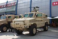 International Defence Industry Exhibition 2009 (03).jpg