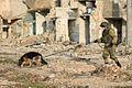 International Mine Action Center in Syria (Aleppo) 31.jpg