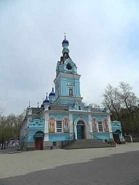 Адрес строящегося храма во имя святого георгия победоносца в екатеринбурге
