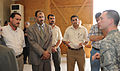 Iraqi leaders receive in-depth look into coalition forensic procedures and apprenticeships DVIDS183698.jpg