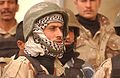 Iraqi police receive foot patrol training in Mosul DVIDS40267.jpg