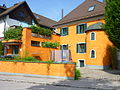 Ismaning (Haus, Krausstr, 05.06.11).JPG