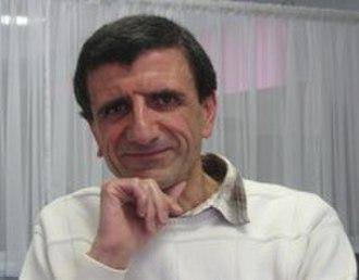 Israel Tsvaygenbaum - Image: Israel Tsvaygenbaum