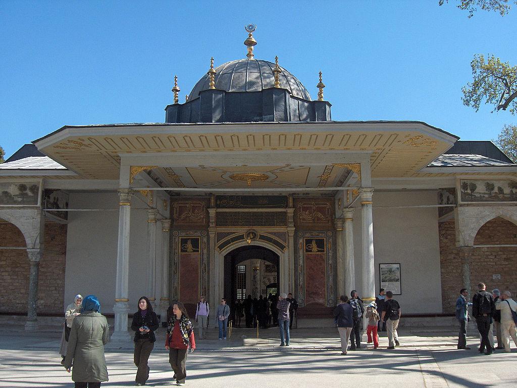 Istanbul.Topkapi036