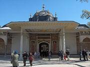 The Gate of Felicity (Bâbüssaâde)