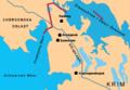 Isthmus of Perekop map.png