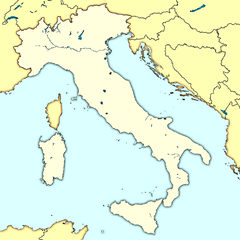 Catania is located in Italia2