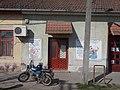 Jégcsillag ice cream shop and Simson moped, 2019 Mezőtúr.jpg