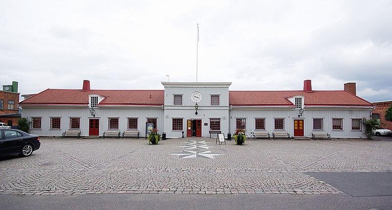 Jönköping Tändsticksmuseum
