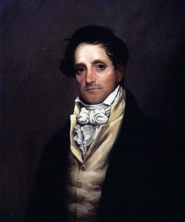 James Kirke Paulding American government official