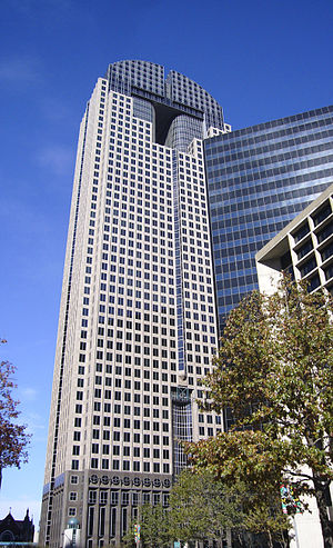 JPMorgan Chase Tower (Dallas)