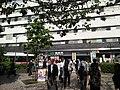 JR蒲田站20170530.jpg