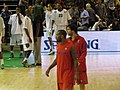 JSF Nanterre - CSKA Moscou, Euroligue, 17 October 2013 - 16.JPG