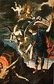 Jacopo vignali, san michele arcangelo libera le anime del purgatorio.jpg